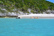 Exuma, The Bahamas