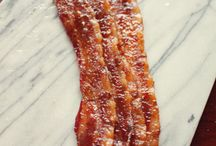 Bacon / by Kenzie Bengtson