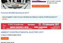 InstalNews 2017 / Newsletters