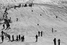 Dingo Dell / Images from Dingo Dell Ski Area