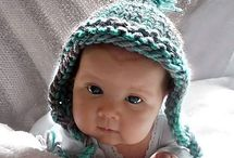 Childrens Garments & Accessories / Childrens Garments & Accessories  knit in Kraemer Yarns