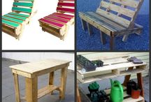 Pallets mania