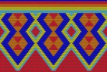 crochet mochila