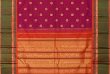 #TheBeautifulDrape / We are delighted to bring you #TheBeautifulDrape, a Saturday special from www.kanakavalli.com. In this weekly feature we take a closer look at a carefully chosen sari from our repertoire; immersing ourselves in its colours, motifs and weave. We invite you to view the sari as a piece of art, unravelling tradition, history and symbolism in its unique design.