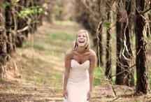 Wedding Ideas / by BELLE عنيف
