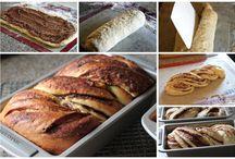 Healthy - Bread