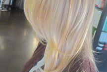 Hair For Salon