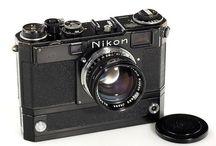 Nikon S2 black