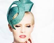 Statement Headpieces and Hats
