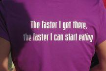 I must do excercise!!! / Running motivation