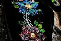 Shawl designs