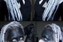 Makeup And Cosplay