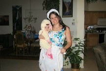 Halloween / Love Halloween and I love dressing up my baby girl even more!