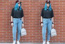 http://www.erikainblue.com/es/sin-categoria-es/boxer-braids-outfit/#.V0Hq5L6BiTY.facebook / Blog de moda y complementos  http://www.erikainblue.com/es/sin-categoria-es/boxer-braids-outfit/#.V0Hq5L6BiTY.facebook