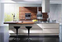 Kitchen Minimalist Modern