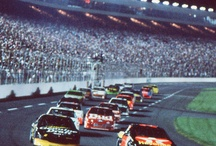 Nascar Lives Here / by AthletesLiveHere