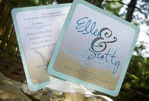 Wedding Ideas / by Miranda Ralph