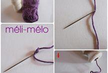 tricotin caterinetta french knittingdolly