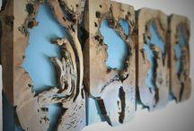 tabluri din lemn