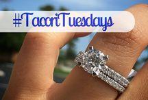 ~Tacori Engagement Rings~ / All things Tacori!  Are you a #TacoriGirl?