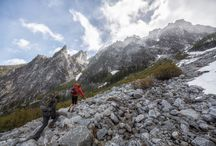Arcade Field Trip – An Alpine Paradise – The Enchantments By Scott Kranz / Join us and Scott Kranz on this epic journey into one of the most breathtaking places in the Pacific Northwest, The Enchantments.