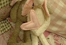 Tilda & Rabbits
