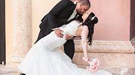 Wedding Videos - Orlando Photographer & Videographer / Wedding highlight videos by Orlando wedding and engagement photographer & videographer Captured by Elle | www.capturedbyelle.com