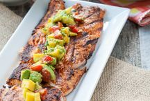 Paleo / clean eating recipes