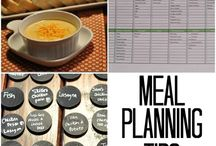 Meal planning Madness