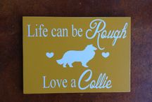I Love Rough Collies 4Ever /     *** Collies since 1973 ***