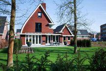 Architectuur Woning, Villa & Recreatie