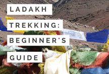 Indie, Ladakh