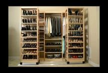 Double your Closet Space