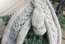 Knit, Knit, Purl, Purl