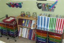 Organize the House / School Organization at home. / by Christina DeGuzman