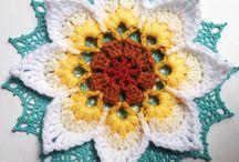Crochet CAL's