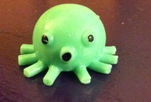 Octopus / by Red Persimmon Imports - Katrina Ulrich