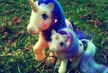 ♡ My little pony G1 ♡ Dream valley ♡