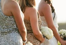 Official Wedding Ideas / Get the feel of what I'm picturing in my head. / by Courtney Morgan