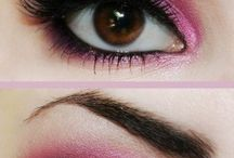 Makeup<3 / by Anna Bailey