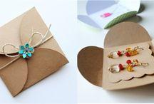 Jewellery packaging