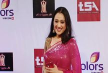 Colors Television Style Awards 2015 / Celebs at the red carpet of Colors Television Style Awards 2015.