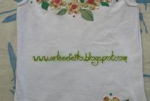 camisetas / by Rita Justicia