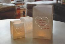 Hearts of Gold / Gift ideas for Valentine's Day