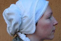 16th Century Tudor & Elizabethan