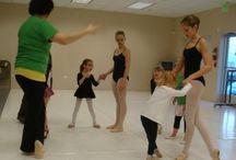 Ballet Expressions  / by Colorado Conservatory of Dance