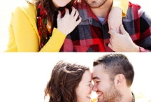 Couples PhotoGRAPHY / Engagement/Love Dovey Photoideas