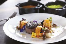 Wine & Dine in Style / Conrad Koh Samui's favourites