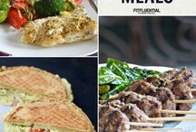 Quick & Healthy Meal Inspiration