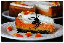 Board Theme - Halloween